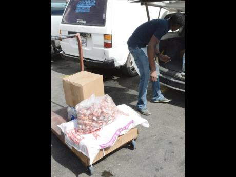 Chicken Prices Flying High - Wholesale, Retail Outlets Accused Of